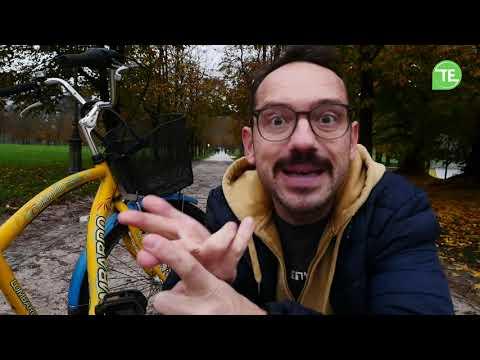 Vozi se s kolesom