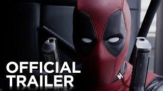 Deadpool | Official HD Trailer #2 | 2016