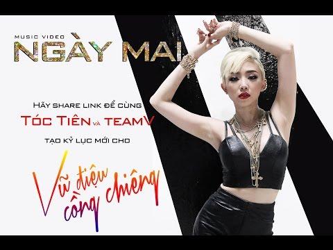 MV Vũ Điệu Cồng Chiêng - Tóc Tiên (Special Version)