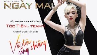 Download Lagu TÓC TIÊN - VŨ ĐIỆU CỒNG CHIÊNG ft.TeamV (OFFICIAL MV) Mp3