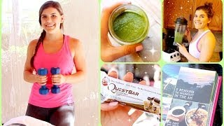 Get Healthy for Summer! Best Health&Fitness Tips