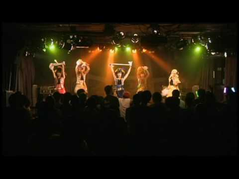 黄金時代-「おたからげっとっと!」LIVE full
