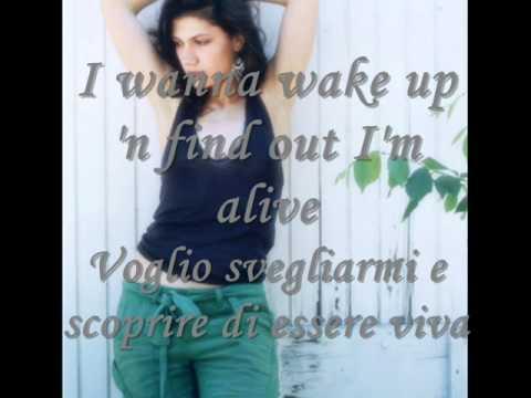, title : 'Elisa - A Little Over Zero lyrics - testo e traduzione'