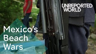 Video Mexican cartels threatening tourism in Cancun | Unreported World MP3, 3GP, MP4, WEBM, AVI, FLV Januari 2019