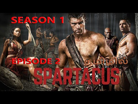 Download Spartacus Season 1 Episodes 2 Mp4 & 3gp   NetNaija