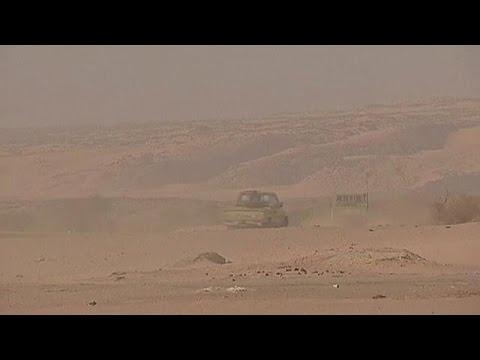 Λιβύη: Απήχθησαν δύο Ιταλοί και ένας Καναδός