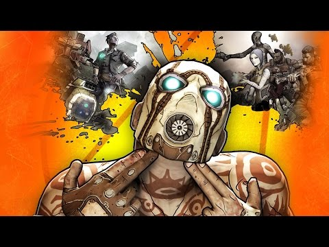 Borderlands 3 Reveal Coming at PAX South? – PAX South 2015