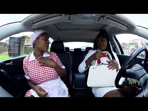 THE HUMBLE SERVANT SEASON 3&4- Mercy Johnson 2018 latest Nigerian Nollywood Movie