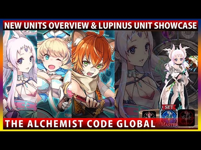 the alchemist code review