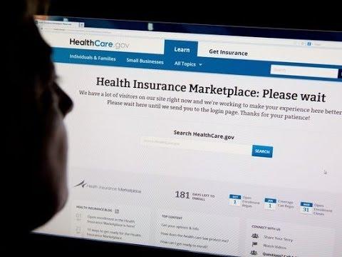 Why Did Healthcare.Gov Fail So Badly?