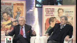 Italia Amica - Puntata dedicata a Claudio Villa