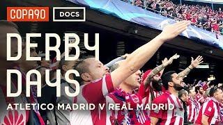 Video Why The Madrid Derby Is Bigger Than El Clásico | Derby Days MP3, 3GP, MP4, WEBM, AVI, FLV Maret 2018
