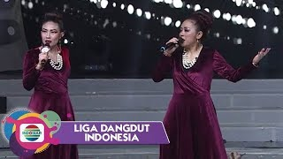 Video TERKOCAK! Tak Mau Kalah, Soimah dan Ayu Dewi Tirukan Duet Maut Fildan dan Rara | LIDA MP3, 3GP, MP4, WEBM, AVI, FLV Mei 2018