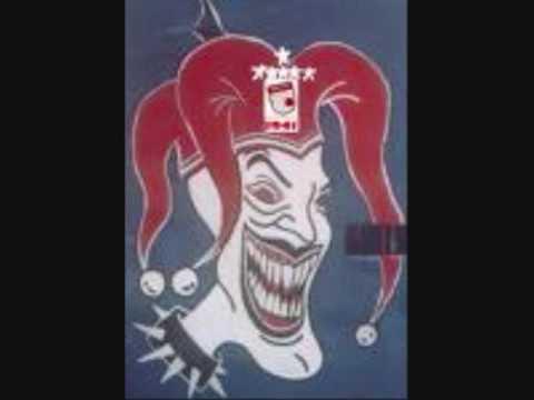 Matador  -  Guardia albi roja sur - La Guardia Albi Roja Sur - Independiente Santa Fe