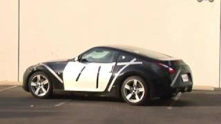 2009 Nissan 370Z, New Details Revealed