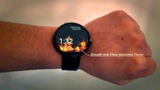 Wearable Watch Apps Let Customers Change Their Look Without Changing Their Watch