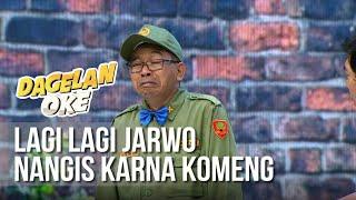 Video DAGELAN OK - Lagi Lagi Jarwo Nangis Karna Komeng [18 April 2019] MP3, 3GP, MP4, WEBM, AVI, FLV April 2019