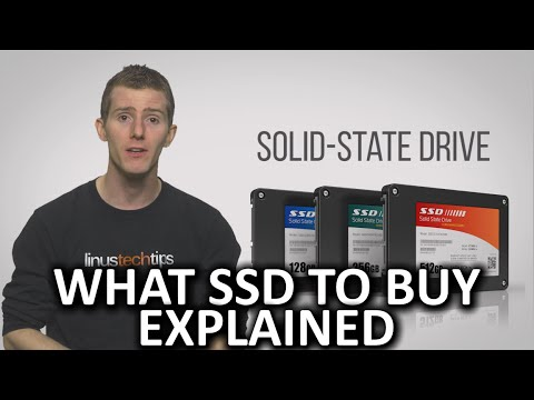 , title : 'What SSD To Buy As Fast As Possible'