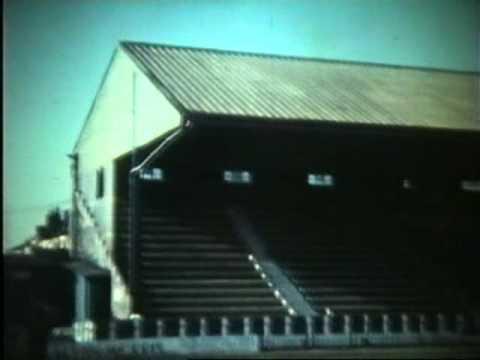 Edgeley Park, Stockport County 1979 (видео)