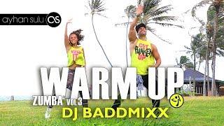 Video Zumba Warm Up - Dj Baddmixx // by A. Sulu MP3, 3GP, MP4, WEBM, AVI, FLV Juni 2018