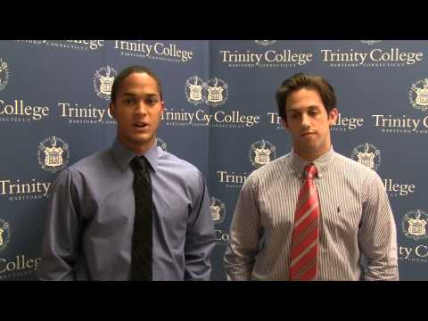 Trinity Baseball 2013 Season Preview