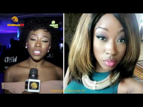 FIVE THINGS THAT MAKE BEVERLY NAYA A BETTER ACTRESS
