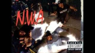 NWA - Real Niggaz