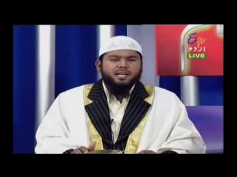 Download Witr Ki Namaz Me Dua Yaad Nahi Hai To Kiya Padh Na Chahiye By Shaik Arshad Basheer Madani HD Mp4 3GP Video and MP3