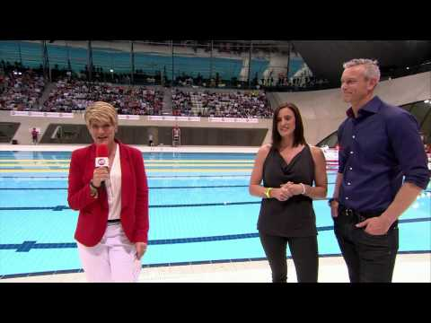 John Bishop vs Sebastian Coe in Clash of the Titans: event five | Sport Relief 2014