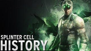 History of - Splinter Cell (2002-2014)