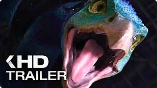 Nonton Fantastic Beasts And Where To Find Them All Trailer   Clips  2016  Film Subtitle Indonesia Streaming Movie Download