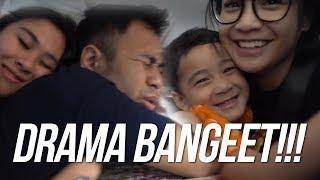 Video JEMPUT RAFATHAR SEKOLAH PENUH DRAMA MP3, 3GP, MP4, WEBM, AVI, FLV Agustus 2019