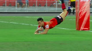 Sunwolves v Cheetahs Rd.3 2016 | Super Rugby Video Highlights
