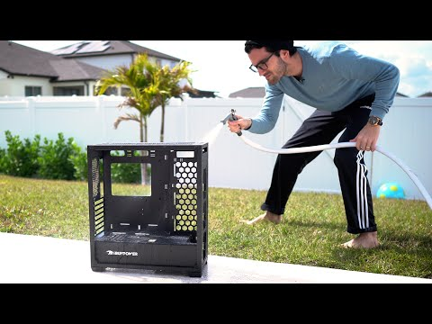 Deep-Cleaning a Viewer's DIRTY PC! - S1:E4