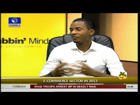 Reviewing 2013: How Online Business Can Help Young Nigerians In 2014