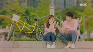 Video [W] ep.13 Han Hyo-joo's imagination 'Sweet romance' 20160901 MP3, 3GP, MP4, WEBM, AVI, FLV April 2018