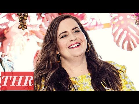 'Shrill Star Aidy Bryant Shares First Impressions of Script, Best 'SNL' Castmate & More! | THR