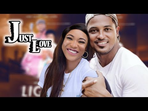 Just Love 1&2 - Van Vicker & Tonto Dikeh 2018 Latest Nigerian Nollywood Movie/African Movie 1080p