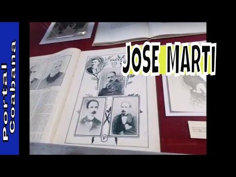 Frases celebres - JOSE MARTI  - FRASES DEL MAESTRO - Biblioteca Nacional Jose Marti
