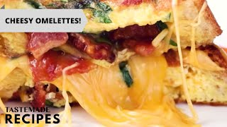The 4 Best Omelette Recipes