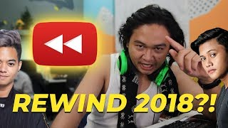 Video BOCORAN REWIND INDONESIA 2018 | BGLSNDS IS BACK MP3, 3GP, MP4, WEBM, AVI, FLV Januari 2019