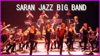 Saran France  City pictures : Saran Jazz Big Band
