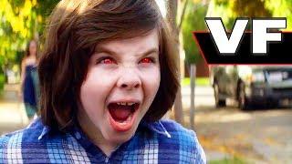 Nonton LITTLE EVIL Bande Annonce VF (Film Netflix 2017) Film Subtitle Indonesia Streaming Movie Download