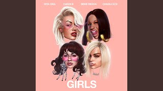 Video Girls (feat. Cardi B, Bebe Rexha & Charli XCX) MP3, 3GP, MP4, WEBM, AVI, FLV Mei 2018
