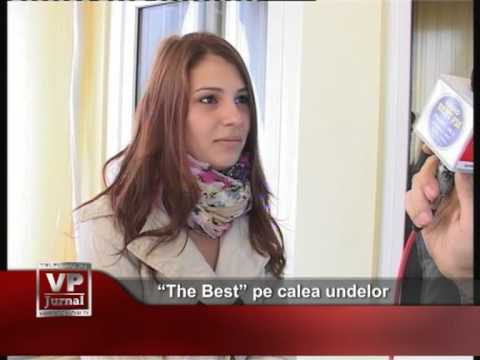 """The Best"" pe calea undelor"