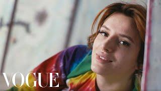 Video Inside the Life of Bella Thorne | Vogue MP3, 3GP, MP4, WEBM, AVI, FLV Juni 2018