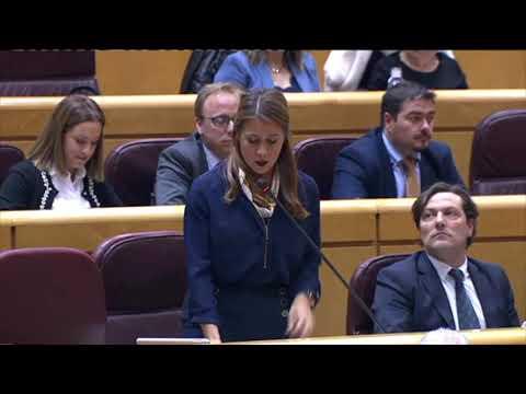 """Acedo: """"No permitan que España no sea respetada en una cuestión tan importante como la inmigración"""""""