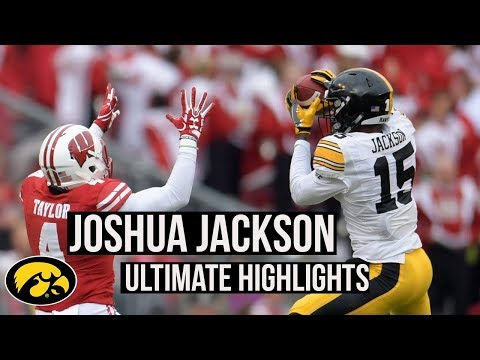 Welcome to Green Bay|| Josh Jackson || Ultimate Highlights ||