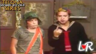 Esse episodio eu acho muito comedia resolvi postar um micro trecho da melhor parte Episodio Chaves - Chaves LoucoMais seriados em http://www.telonaseries.netTodos seriados sem nenhum protetor de links