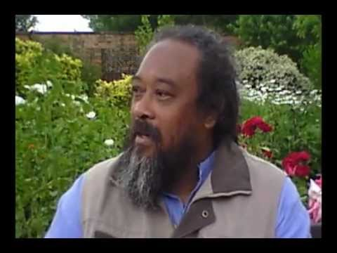 Mooji Answers: Throwing Off the Monkey